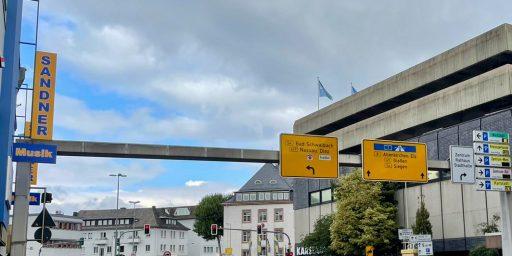 Luftreinhalteplan für Limburg – Stellung beziehen